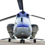 Послуги гелікоптера внесення міндобрив