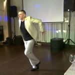 Степ, tap dance на праздник